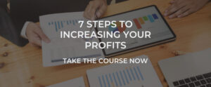 Increasing Profits Course